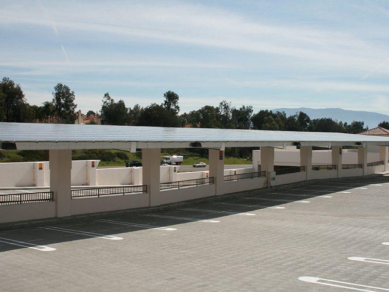 roof mount solar panels, Temecula